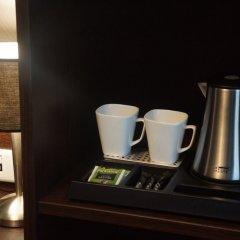 Отель Nes сейф в номере