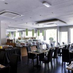 Отель Twenty One питание фото 2