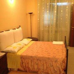 Отель Villa Naclerio Сарцана комната для гостей фото 5