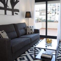 Отель Villaroel комната для гостей фото 4
