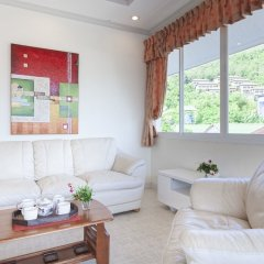 Гостевой Дом Karon Hill Villa фото 9