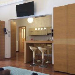 Апартаменты Liszt Studios Apartment Будапешт в номере