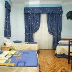 Отель Hostal Alcazar Regis комната для гостей