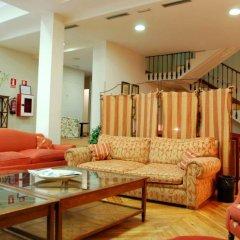 Отель Residencia Universitaria San Lorenzo интерьер отеля фото 2