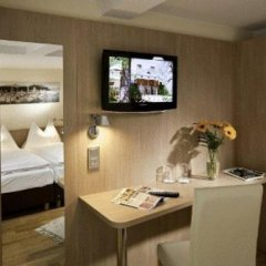Отель Gasthof-Hotel Hartlwirt Австрия, Зальцбург - отзывы, цены и фото номеров - забронировать отель Gasthof-Hotel Hartlwirt онлайн удобства в номере
