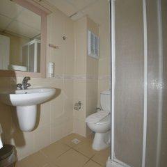 Dena City Hotel Турция, Мармарис - отзывы, цены и фото номеров - забронировать отель Dena City Hotel онлайн ванная фото 2