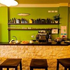 Отель Olistella Палаццоло-делло-Стелла гостиничный бар