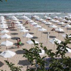 Hotel Kotva 3 пляж