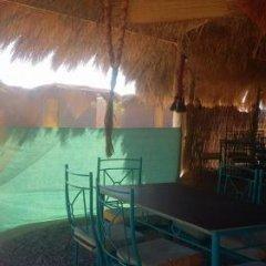 Отель Wishwashi Camp & Resort бассейн