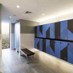 Отель The Quarter Ari by UHG фитнесс-зал фото 4