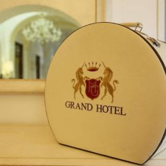 Cristal Hotel Лечче удобства в номере