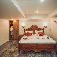 Отель Sasitara Thai villas Таиланд, Самуи - отзывы, цены и фото номеров - забронировать отель Sasitara Thai villas онлайн комната для гостей фото 5