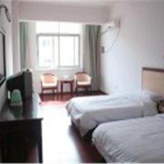 Jingyuan Hotel комната для гостей фото 4