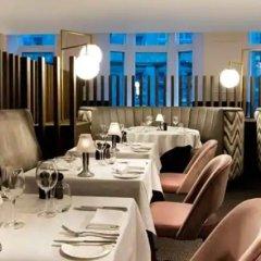 Отель Hilton Edinburgh Carlton питание фото 3