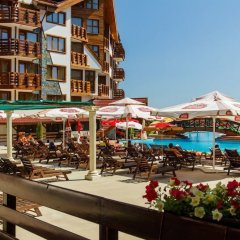Отель Belvedere Holiday Club городской автобус