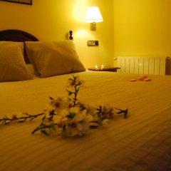 Отель La Encina Centenaria в номере фото 2