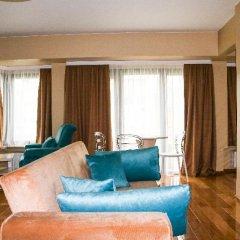 Отель Beau Sejour Appart City Centre Брюссель комната для гостей фото 6