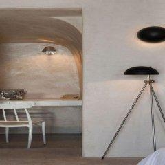 Отель Vinsanto Villas Греция, Остров Санторини - отзывы, цены и фото номеров - забронировать отель Vinsanto Villas онлайн удобства в номере фото 3