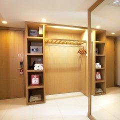 Отель Nida Rooms Thonglor 25 Alley Jasmine Бангкок развлечения