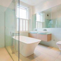 Отель Veeve - House on the Heath ванная