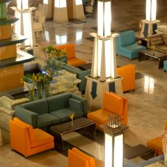 Отель Ambassador City Jomtien Pattaya - Ocean Wing интерьер отеля
