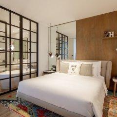 Отель Zabeel House Al Seef by Jumeirah комната для гостей фото 5