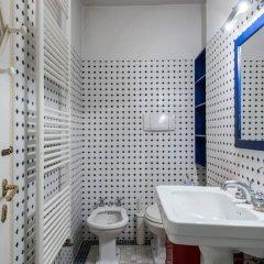 Отель Luxury Eclectic Loft - Santa Croce ванная