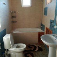 Отель Archa Hotel Узбекистан, Ташкент - отзывы, цены и фото номеров - забронировать отель Archa Hotel онлайн ванная фото 2