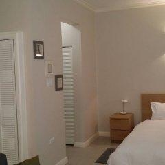 Отель The View of Devon House Ямайка, Кингстон - отзывы, цены и фото номеров - забронировать отель The View of Devon House онлайн комната для гостей фото 4