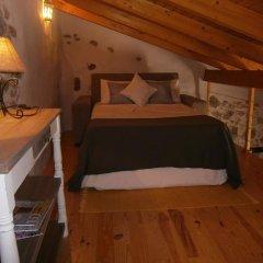 Отель Quinta do Tempo сейф в номере