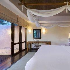 Отель Sheraton Hua Hin Pranburi Villas комната для гостей фото 5