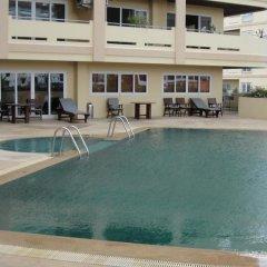 Отель View Talay Residence Condo 3 бассейн фото 2