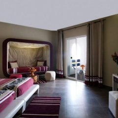 Отель Fiesta Beach Djerba - All Inclusive Тунис, Мидун - 2 отзыва об отеле, цены и фото номеров - забронировать отель Fiesta Beach Djerba - All Inclusive онлайн интерьер отеля