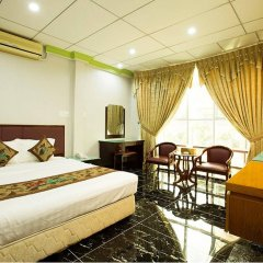 Hoang Ngoc My Hotel комната для гостей фото 3