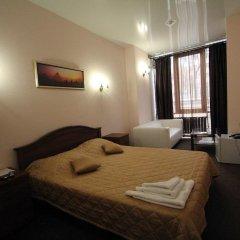 Гостиница Классик комната для гостей