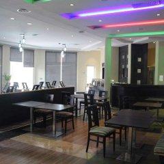 Отель Golden Tulip Ibadan гостиничный бар