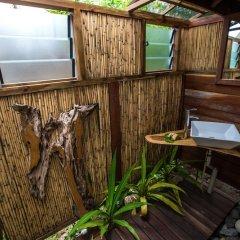 Отель Barefoot Manta Island удобства в номере