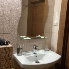 Гостиница Kaut-Kompania ванная