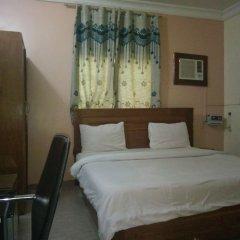 First Eleven Hotel комната для гостей фото 2