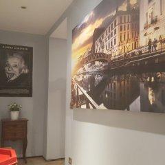 Отель BnButler - Corso Sempione 12 гостиничный бар