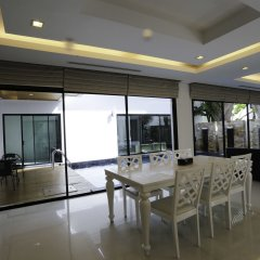 Отель Villa123Phuket Пхукет в номере