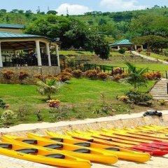 Отель Volta Hotel Akosombo Гана, Акосомбо - отзывы, цены и фото номеров - забронировать отель Volta Hotel Akosombo онлайн детские мероприятия