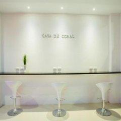 Casa De Coral Boutique Hotel спа фото 2