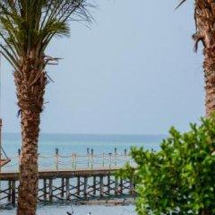 Отель Seashore Homes пляж фото 2