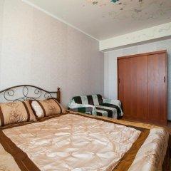 Гостиница Domumetro на Вавилова комната для гостей