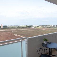 Отель B&B Airport Bari - Palese Бари балкон