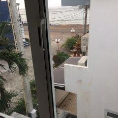 Отель Khung Wimarn Beach Home фото 5