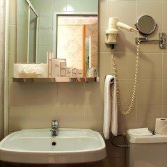 Международный Отель Астана Алматы ванная фото 2