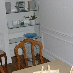 Отель Arlette Франция, Париж - отзывы, цены и фото номеров - забронировать отель Arlette онлайн ванная