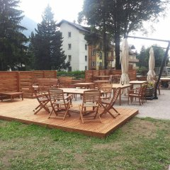 GH Hotel Piaz Долина Валь-ди-Фасса фото 8